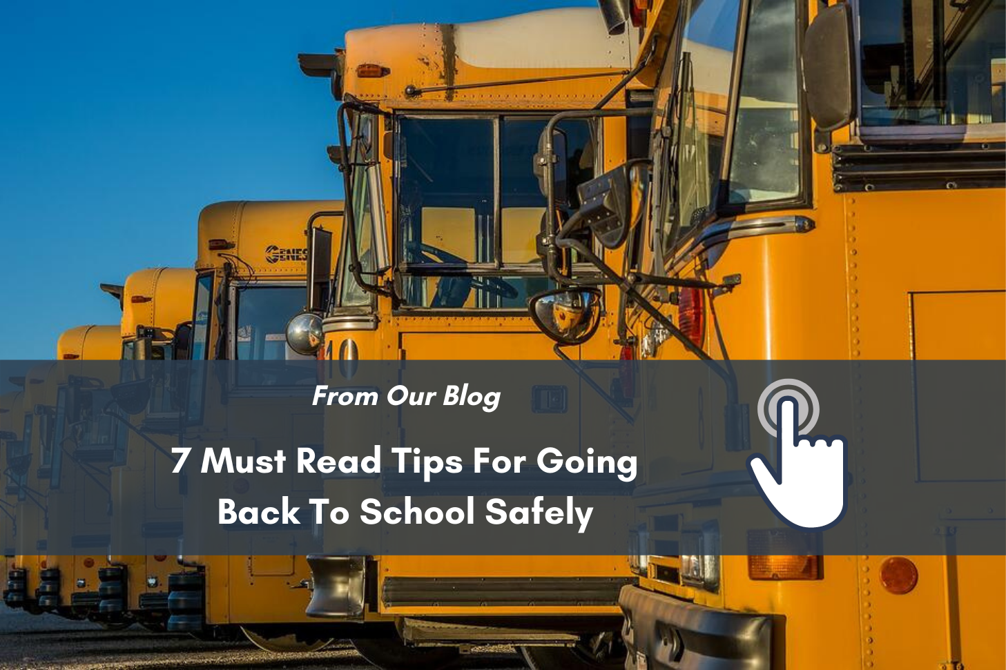 7 must read tips for going back to school safely link image