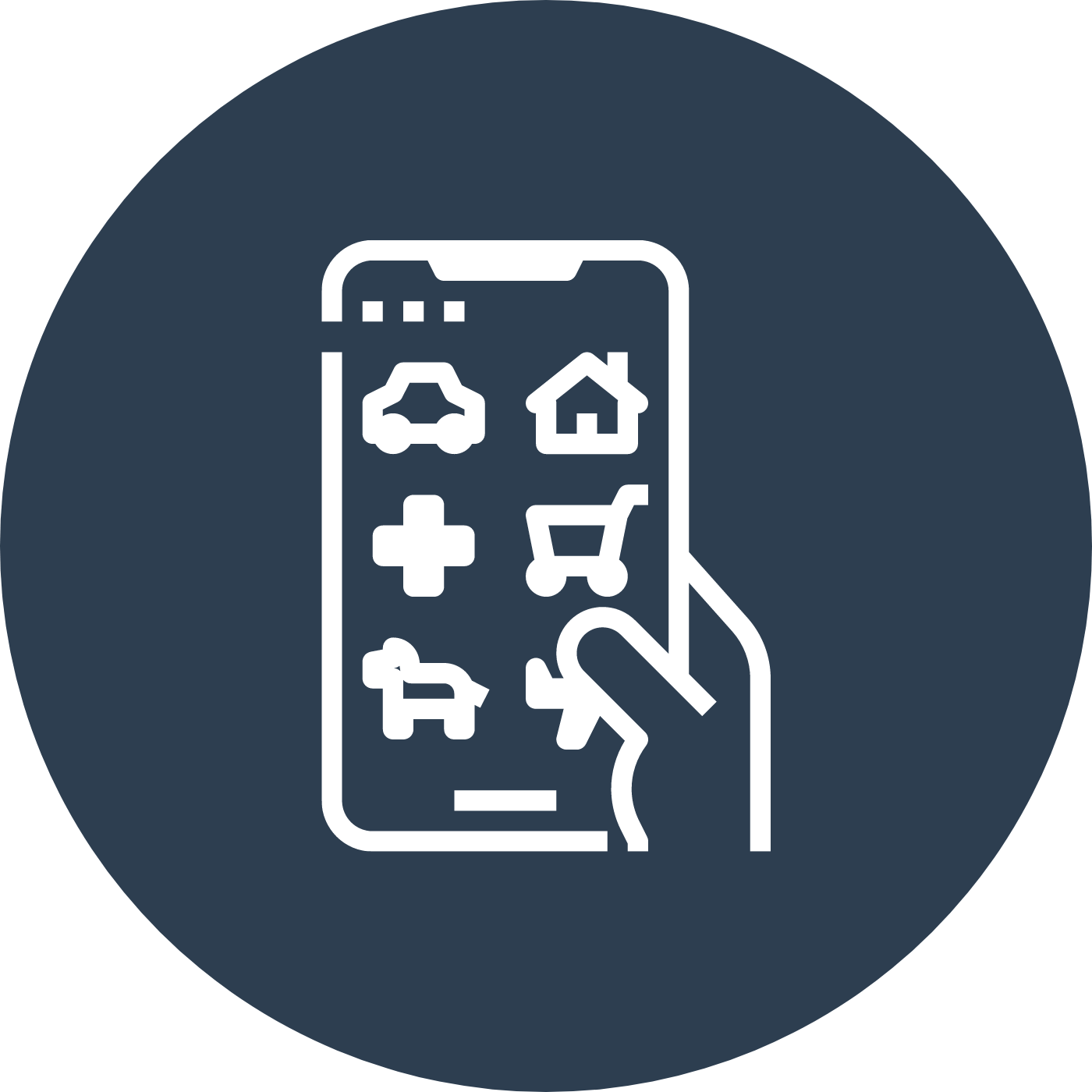 download safety apps icon
